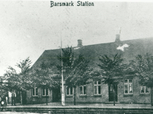 Barsmark Station